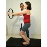 clínica de rpg para corrigir a postura