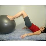 clínica de rpg postural