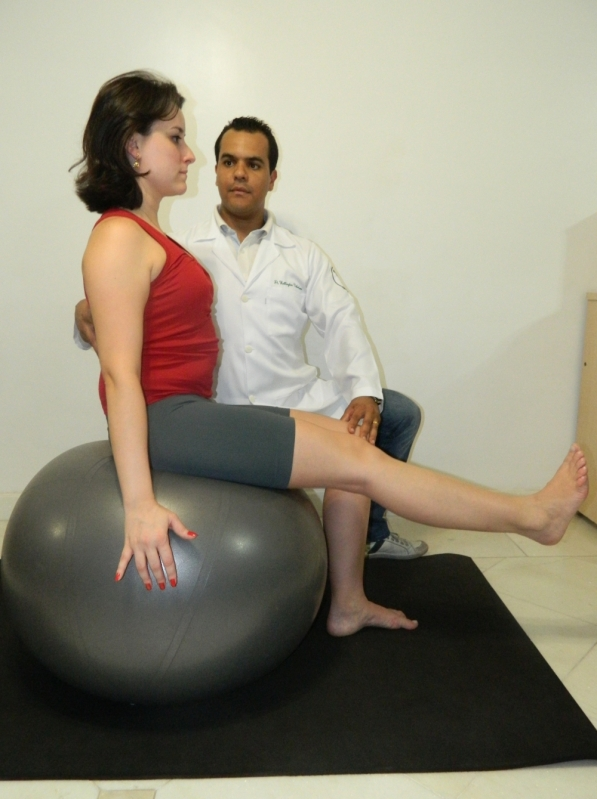 serviço de fisioterapia para idosos Jardim Esmeralda