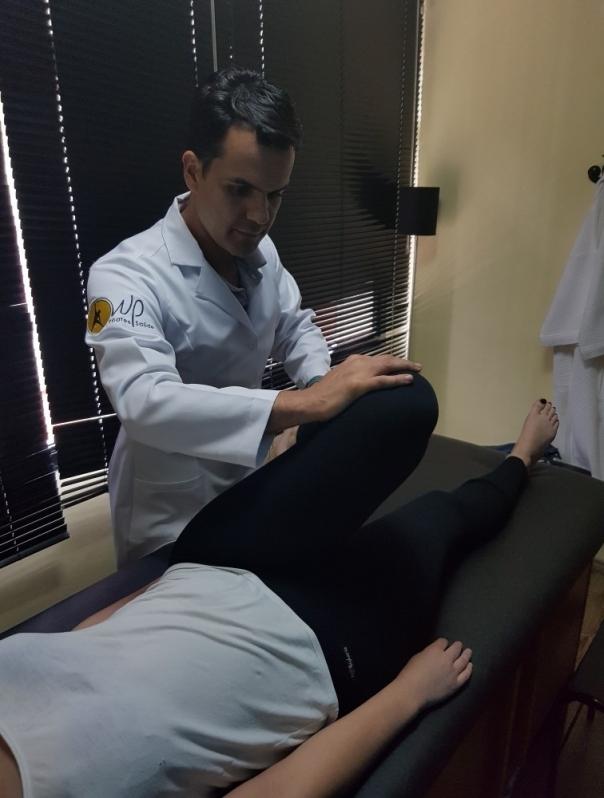 serviço de fisioterapia para quadril Vila Madalena