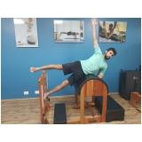 studio de pilates funcionais Brooklin Novo