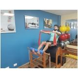 studio de pilates funcional preço Vila Ida