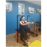 studio de pilates funcional Previdência