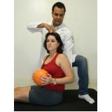 tratamento RPG coluna cervical