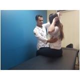 tratamento de escoliose com osteopatia Cidade Universitária