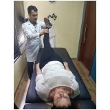 tratamento de osteopatia para tornozelo Vila Gomes