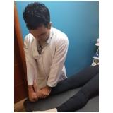 tratamento de osteopatia para tornozelo
