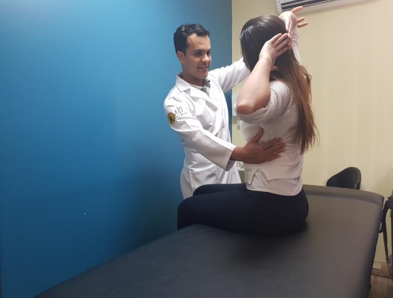 Tratamento de Escoliose com Osteopatia Cidade Universitária - Tratamento de Escoliose com Osteopatia