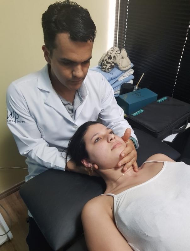 Tratamento de Osteopatia para Enxaqueca Jardim Rizzo - Tratamento de Escoliose com Osteopatia